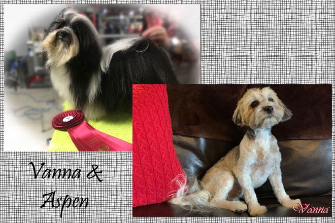Vanna&Aspen